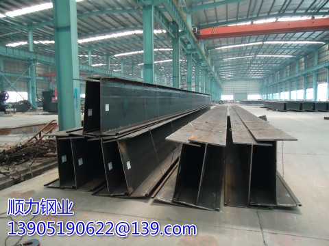 Applicable Range of Larsen Steel Sheet Piles