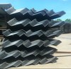 Good Quality Different Dimension Z Type Sheet Piles