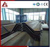 Cold-formed River Bank Z Steel Sheet Pile