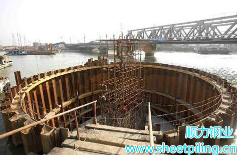 12m Larsen steel sheet piles is the theoretical weight of how many tons