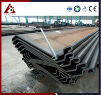 Z pile sheeting sheet piling australia uk top sale