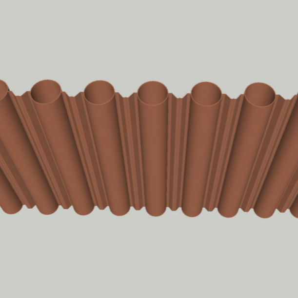 Pipe Pile and Z Sheet Pile Composition