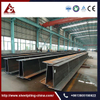 Hot Rolled H Beam Not So Good As Cold-formed Steel Sections